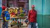 , people, Calle Neptuno, Habana Vieja