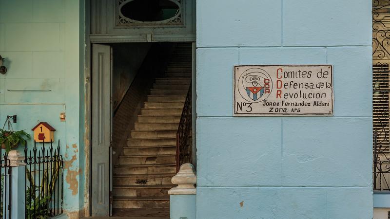 Malecón, Habana Vieja