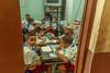 school kids, people, Habana Vieja