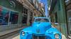 car, Habana Vieja