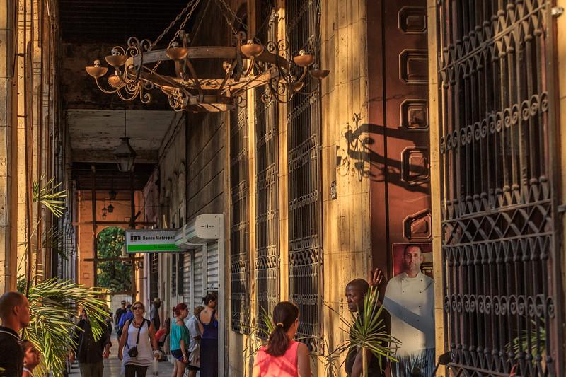 Paseo del Prado/de Martí