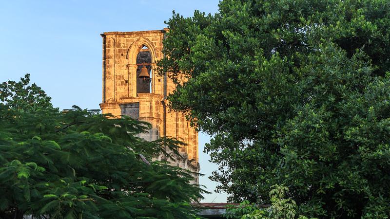Iglesia de la Santisima Virgen del Carmen, Vedado, Havana