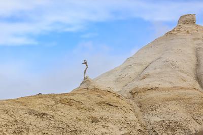 Erosion im Karst