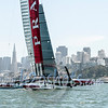 May 24th Training on SF Bay