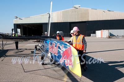 AYSF Red Bull YAC Trials