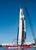 Artemis 72 Launch an Christening