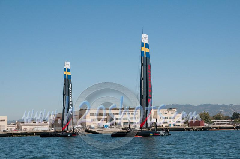 Artemis Training SF Bay