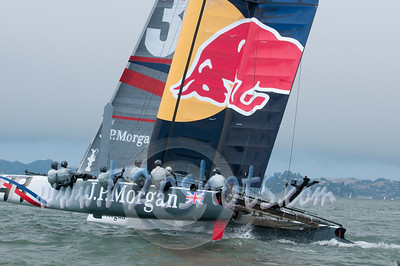 America's Cup Related