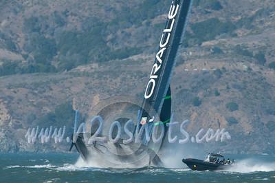 2013 Sailing