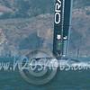 Oracle Racing UC 72 Demise