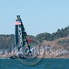 Oracle racing's last full day