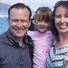Troy Heidesch, Claire, and Monica Mindling Heidesch
