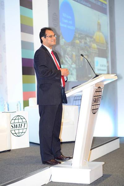 SWIFT Latin American Regional Forum (LARC) 2014
