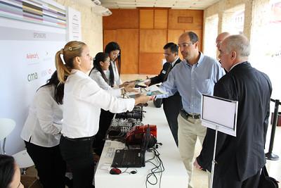 SWIFT Latin American Regional Conference (LARC) - 2013