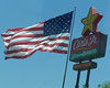 Carl's Jr. National HQ  Flag