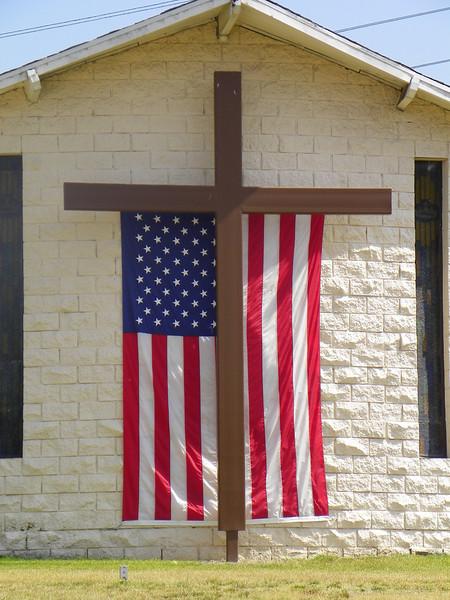 Freedom of Religion - church in Hacienda Heights, California