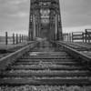 Crescent Rail Bridge