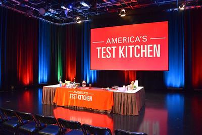America's Test Kitchen Kitchen Hacks Event