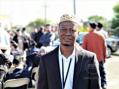 Ibrahim Osman Koroma