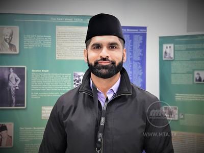 Tariq Haroon Malik