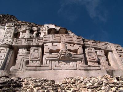 Belize and Tikal, November 2006