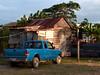 Shack, Dangriga, Belize