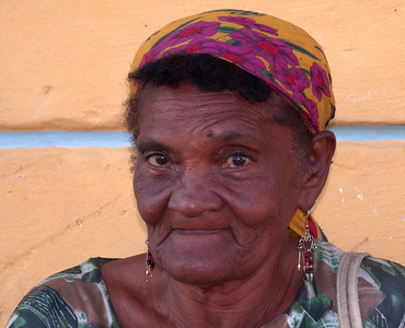 Cuba, December 2006-January 2007