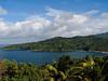 Pagua Bay, Dominica