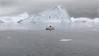 Leaving Ilulissat