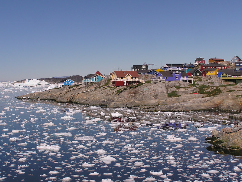 Ilulissat