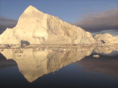 Greenland, July 2005