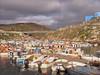Ilulissat Harbor