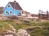 House, DIsko Bay