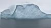 Iceberg detail, Disko Bay