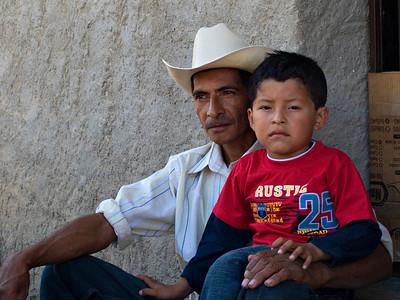 Honduras, November 2009