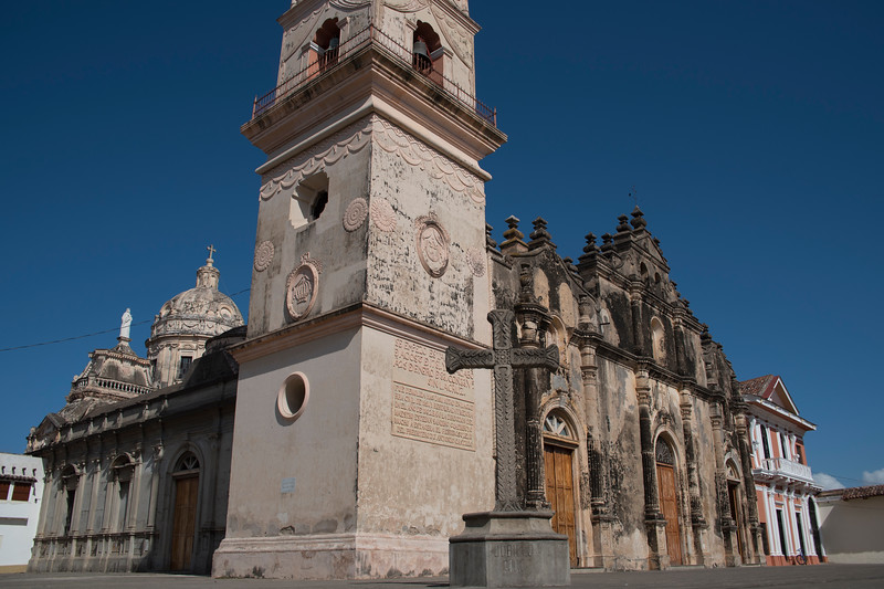 Iglesia de La Merced, Granada