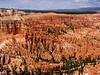 Hoodoos, Bryce Canyon NP, Utah