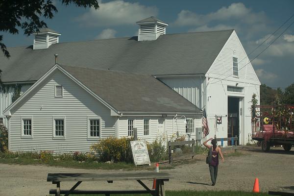 Codman Farm and Estate, Lincoln