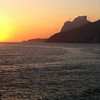 Magic Hour at Ipanema