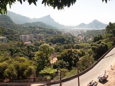 Rio de Janeiro, Day 6