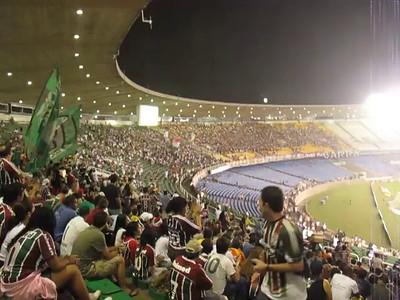 Fluminense vs. Náutico