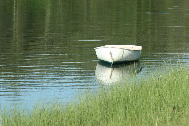 Chatham dinghy