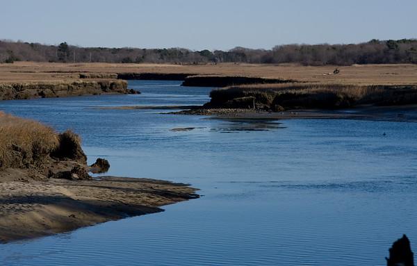 East Sandwich Scorton Creek
