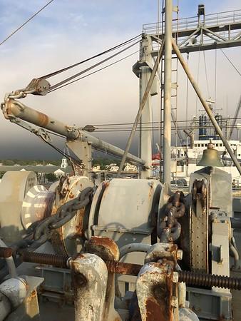 Mass Maritime