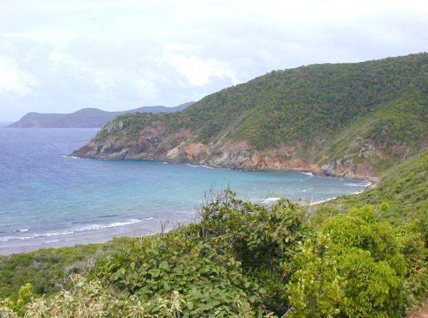 North Bay, Guana Island, BVI