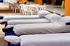 Massage Tables - Cozumel, Mexico