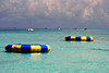 Water recreation - Cozumel, Mexico