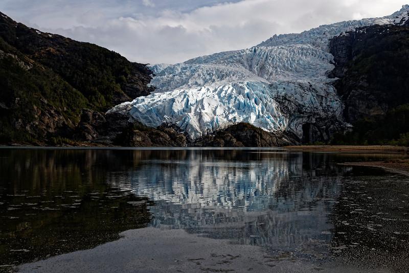 Águila Glacier