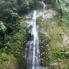 Copal Waterfall