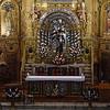 San Francisco Church Altar